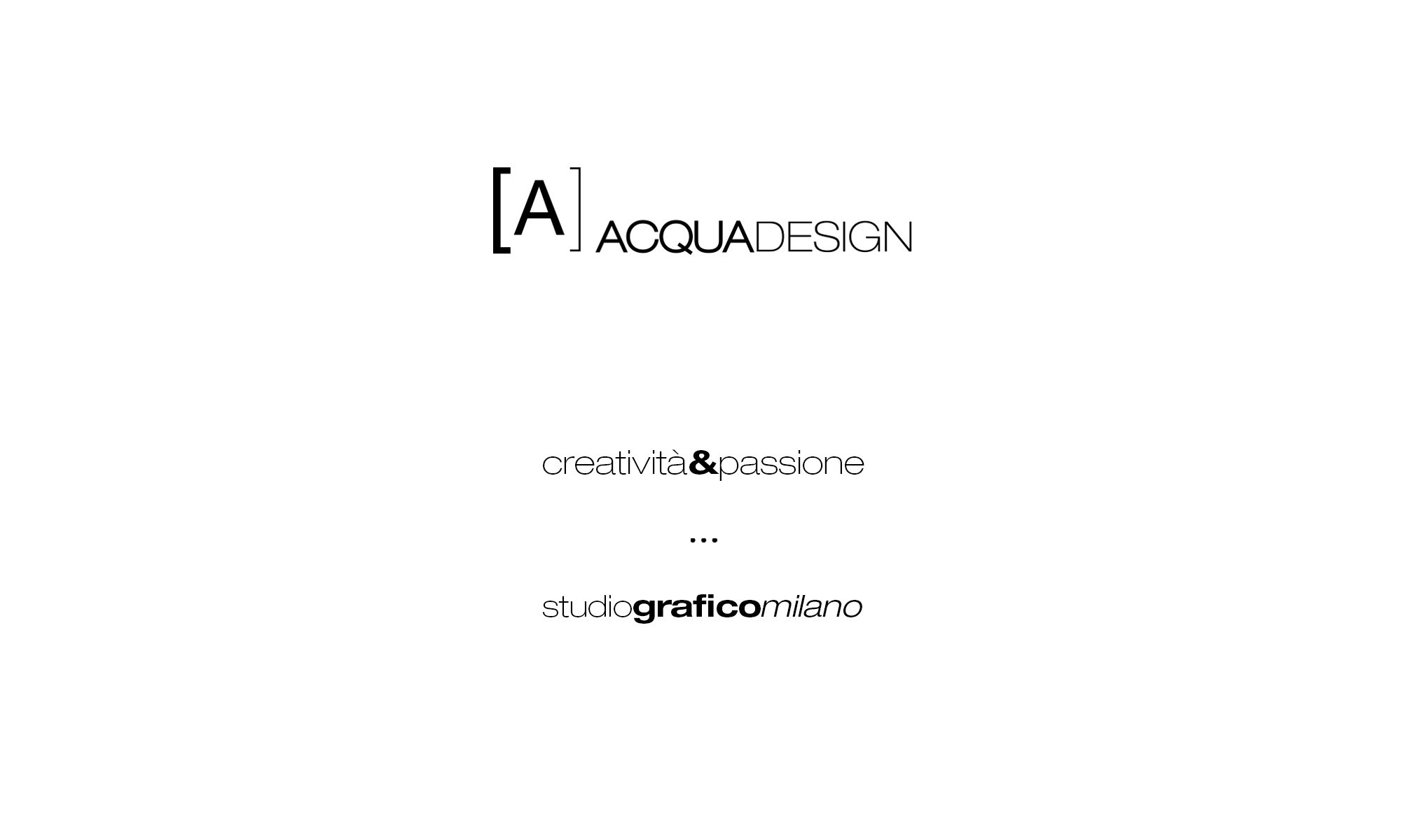 Acquadesign.net
